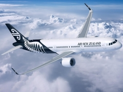 All Year Round Flights Deals from Singapore with Air New Zealand