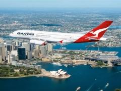 Best Flight Deals with Qantas Airways to your Favorite Destinations