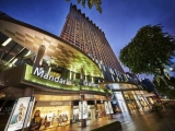 Up to 20% off best flexible rates at Mandarin Orchard Singapore with HSBC