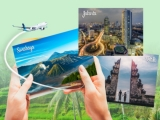 DISCOVER THE BEST OF INDONESIA WITH GREAT GETAWAY FARES