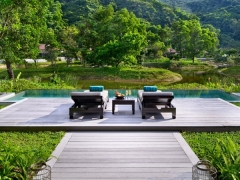 Book Best Available Rate and be rewarded a resort credit of US$ 30 per night at Banyan Tree Vietnam