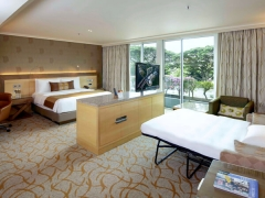 Book Direct and Save SGD 20 per night at Marina Bay Sands Singapore