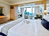Take advantage of the lowest daily flexible rate at Marina Bay Sands Singapore