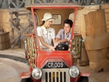 Enjoy 10% savings everytime you book a Universal Studios Singapore VIP Experience with Your Mastercard®