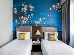 Enjoy 25% off Best Available Rate ,Complimentary Breakfast  and other Exclusive Benefits  for ICBC cards