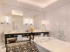 Complimentary 3rd night: Grand Suites at Raffles Singapore