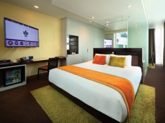 Reserve Now and Pay Later at Park Regis Singapore