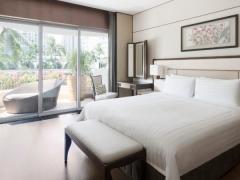 Book Direct and Save More at Shangri-La Hotel, Singapore