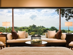 Capella Villa Experience at Capella Singapore