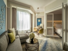 Enjoy Up to 30% Savings & Experience More at Four Seasons Hotel Singapore
