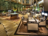 Enjoy up to 20% Discount at The Courtyard, The Fullerton Hotel Singapore with any Citi Card