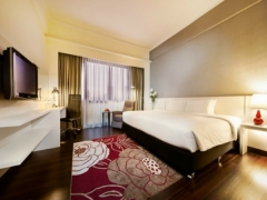 Made-in-Singapore Room – Live like a Local with Village Hotel Bugis