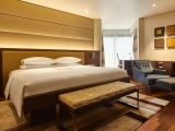 Book with flexibility now and stay with peace of mind later at Grand Hyatt Singapore