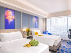 EARLY-BIRD ROOM OFFER at Royal Plaza on Scotts Singapore