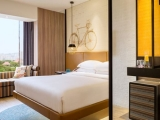 25th Anniversary Family Staycation at Hotel Jen Tanglin Singapore by Shangri-La