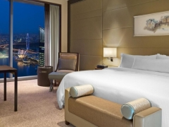 Stay Longer, Pay Less at The Westin Singapore