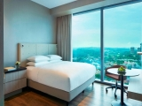 STAY AND DINE PACKAGE from SGD 238 at Courtyard Singapore Novena
