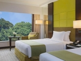 Book Now, Pay Later at selected InterContinental Hotels and Resorts
