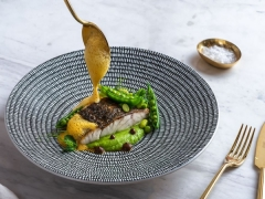 Take home your favourites from the best of The Knolls and Cassia at Capella Singapore