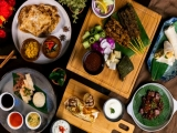 Today's Special with 50% off at Atrium Restaurant, Xin Chinese Cuisine and Atrium Bar 317 at Holiday Inn Singapore Atrium