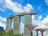 Stay Longer, Save More and enjoy up to 20% rewards at Marina Bay Sands