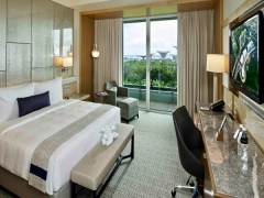 Sands Staycation with up to 20% rewards at Marina Bay Sands