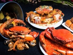 Mastercard Exclusive Dining Deal: 10% off food bill at  Resorts World Sentosa