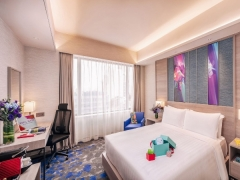 Stay More, Save More at Royal Plaza on Scotts Singapore