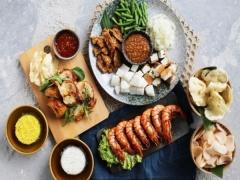 A taste of Indonesia with Kintamani Indonesian Restaurant at Furama Riverfront