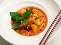 Vegan & Vegetarian Takeaways with 20% Off at selected restaurants at Park Hotel Group