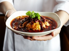 Dine at home and enjoy up to 15% off at Si Chuan Dou Hua Restaurant and Spice Brasserie at PARKROYAL on Kitchener Road