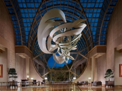Reconnect and recharge with a luxurious staycation at The Ritz-Carlton, Millenia Singapore