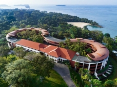 Enjoy Up To 20% Off - Sentosa Staycation at Capella Hotels and Resorts