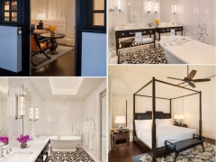 Retreat at Raffles with up to 50% reduction and more savings at Raffles Singapore