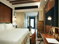 Sea Breeze & Champagne Staycation at The Barracks Hotel Sentosa Singapore