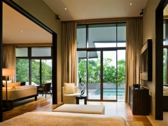 JTB x Citi Exclusive Offer: Best staycation deal with add-on perks at Capella Singapore using Citi Cards