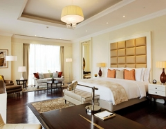 JTB x Citi Exclusive Offer: Best staycation deal with add-on perks at Raffles Hotel using Citi Cards