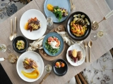 FARM-TO-TABLE 1-for-1 promotion at Shutters with Amara Sanctuary Resort Sentosa