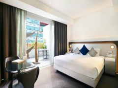 Buy Now, Stay Later at Capri by Fraser Singapore
