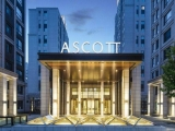 40% off Best Flexible Rates - Exclusively for Healthcare Heroes at The Ascott Limited