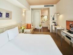 Extended Stay Promotion in Singapore at The Ascott Limited