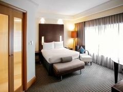 Enjoy up to 20% savings when you book in advance at Amara Singapore