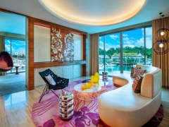 Escape! Dining Package at W Singapore - Sentosa Cove