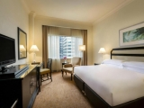 Family Staycation Package at Mandarin Orchard Singapore by Meritus