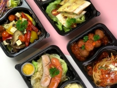 Gourmet Bento-To-Go from SGD 10 at The Salon in Hotel Fort Canning