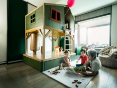 Fun Family Playcation at Shangri-La Hotels and Resorts Singapore