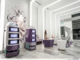 Save Up To 20% with Advance Purchase Rates Robo-cation' package at YOTEL Singapore