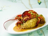 Dine at Home with Fullerton offer at The Fullerton Hotel Singapore