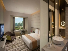 Stay & Fly Staycation at Carlton Hotel Singapore