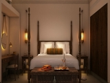 Up to 25% Off ADVANCE PURCHASE at General Hotel Management (GHM) / THE CHIDI